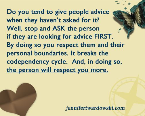 9b169ab7213cf06403d1034be7140be1--unsolicited-advice-relationships-love